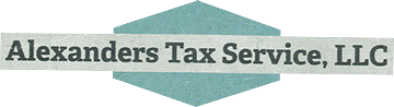 Welcome To Alexanders Tax Service